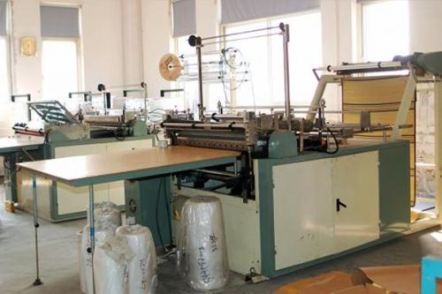 苏州pe包装袋厂房设备