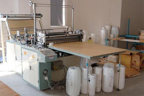 苏州opp袋厂房设备