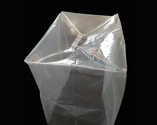 PE立体袋